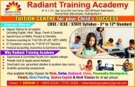 Radiant Training Academy Campus Placement institute in Visakhapatnam