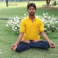 Ramu Maurya Yoga trainer in Lucknow