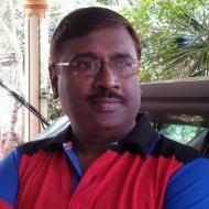 Dr John Murugaselvam Special Education (Speech Impairment) trainer in Chennai