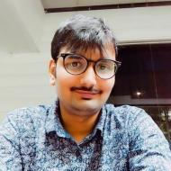 Ashish Pandey Class I-V Tuition trainer in Bangalore