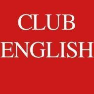 Club English-the British English Classes IELTS institute in Ghaziabad