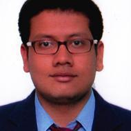 Anuag Dwivedi Engineering Entrance trainer in Delhi
