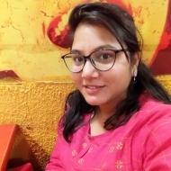 Poonam Jain Class I-V Tuition trainer in Gandhinagar