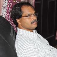 Unnikrishnan Sankaran Interview Skills trainer in Rajpura