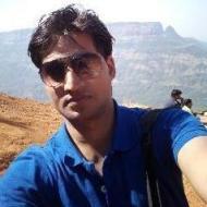 Rajiv Jha MA Tuition trainer in Mumbai