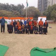 Dhruv Kumar Keyboard trainer in Delhi