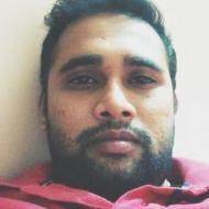 Mohit Rustagi C Language trainer in Faridabad