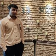 Vimal Kamani Engineering Entrance trainer in Gurgaon