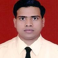 Ved Prakash Class 9 Tuition trainer in Delhi