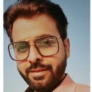 Akam Chand Vocal Music trainer in Chandigarh