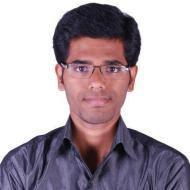 Aravind Raghavan Oracle trainer in Bangalore