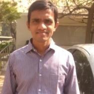 Hardik Shah Pharmacy Tuition trainer in Vadodara