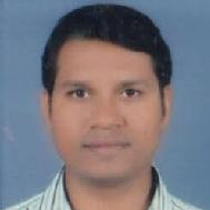 Rajesh Khade Tabla trainer in Nagpur