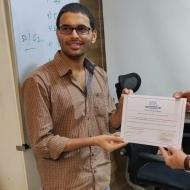 Ninad Pramod Vaidya Class 11 Tuition trainer in Mumbai