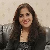 Dia Chimnani Art and Craft trainer in Mumbai