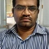 Kampati Naveen Kumar Reddy BSc Tuition trainer in Hyderabad