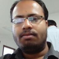 Suman Prasad Engineering Entrance trainer in Hyderabad
