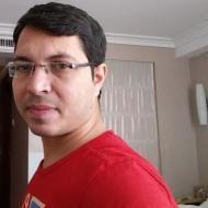 Akil BA Tuition trainer in Mumbai