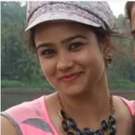 Pragya Arya Chinese Language trainer in Delhi