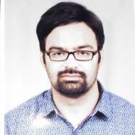 Ramesh Arreja Class 11 Tuition trainer in Bhopal