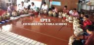 Anuradha Pal Tabla Academy photo