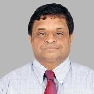 Shiva Iyer GMAT trainer in Bangalore