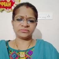 Kavitha M. BCA Tuition trainer in Bangalore