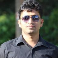 Shailesh Kumar .Net trainer in Bangalore