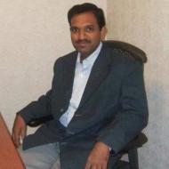 Sreenath Microsoft Excel trainer in Bangalore