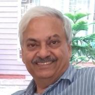 Ramesh Sood Soft Skills trainer in Pune