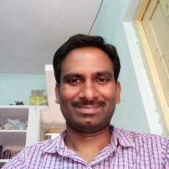 Sudhakar Java trainer in Hyderabad