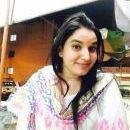 Saraswati K. photo