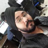 Navjot Singh photo