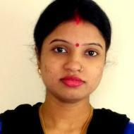Kalyani N. Nursery-KG Tuition trainer in Kolkata
