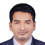 ShivaPrasad Reddy Oracle trainer in Hyderabad