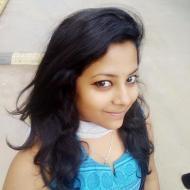 Anusha N. Class I-V Tuition trainer in Bangalore