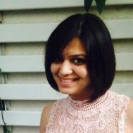 Kanika Sahi French Language trainer in Mumbai