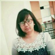 Namrata Spoken English trainer in Bangalore