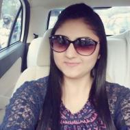 Simranjeet Kaur BCom Tuition trainer in Delhi