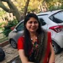 Seema Talwar photo