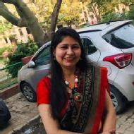 Seema T. Class 6 Tuition trainer in Gurgaon