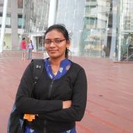 Anu B. photo