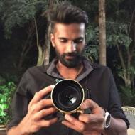 Raghul Sridharan photo