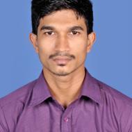 Manikandan gnana Personal Trainer trainer in Chennai