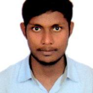 Saiteja Thota Class 6 Tuition trainer in Hyderabad