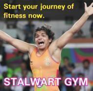 Stalwart Gym photo