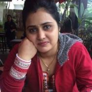 Harpreet S. BTech Tuition trainer in Gurgaon