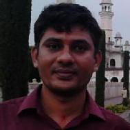 Praveen Jakki BBA Tuition trainer in Bangalore