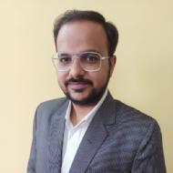 Priyam Sachala Microsoft Excel trainer in Ahmedabad