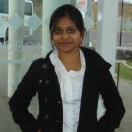 Vijayalakshmi Soft Skills trainer in Chennai